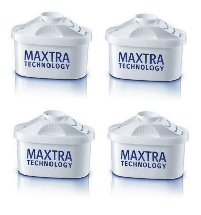 Filtros Jarra Brita Maxtra + Pack 4 ud.