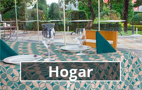Menaje de Hogar